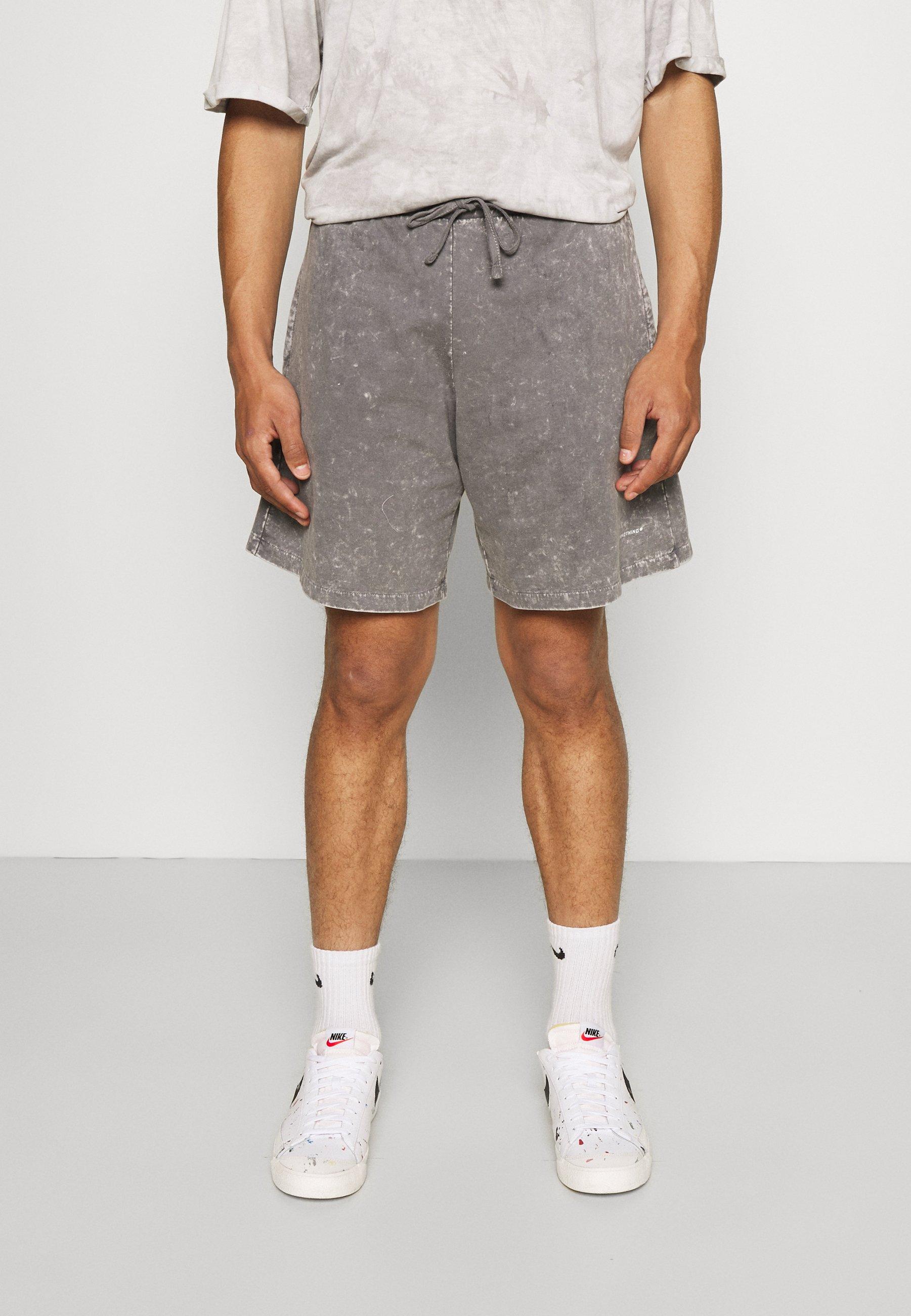 Men ACID WASH - Shorts