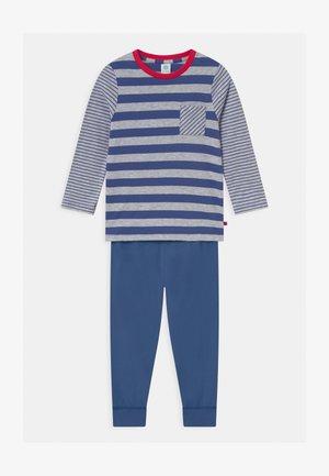 MINI LONG - Pyjama set - ink blue