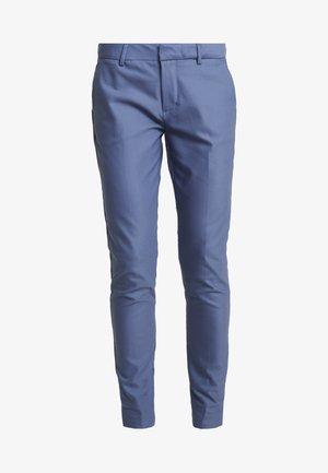 ABBEY PANT  - Pantalon classique - indigo blue