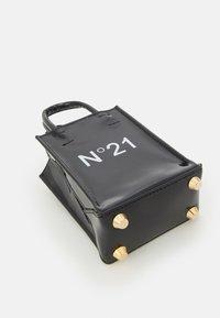 N°21 - NANO - Across body bag - black - 3