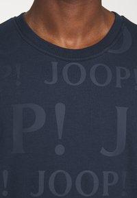 JOOP! - SIDON - Sweatshirt - dark blue - 5