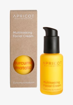 MULTITASKING FACIAL CREAM - Dagcrème - -