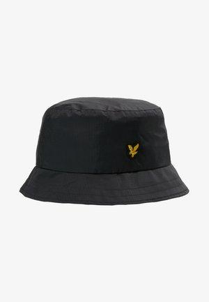 RIPSTOP - Hatt - true black