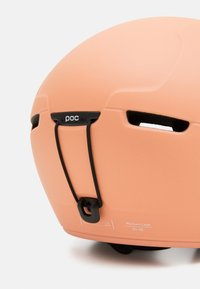 POC - OBEX PURE UNISEX - Casco - light citrine orange - 5