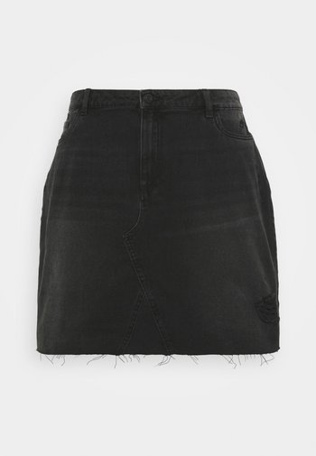 NMFREJA DESTROY SKIRT
