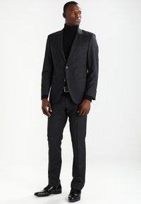 Bugatti - Suit trousers - grau - 1