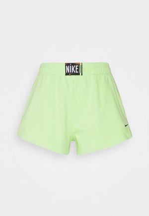 WASH  - Shorts - ghost green/black