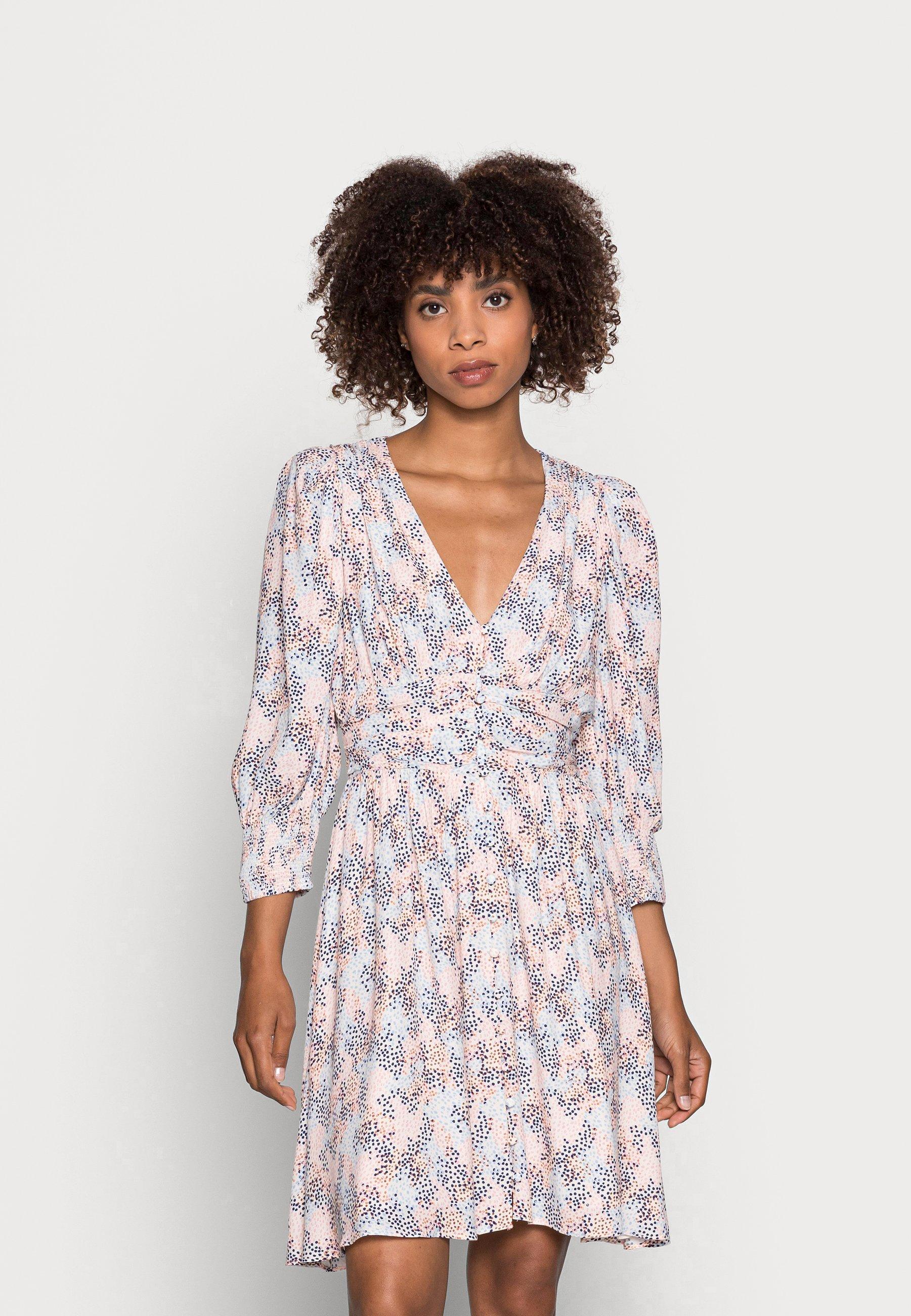Women AMAIA DRESS - Day dress