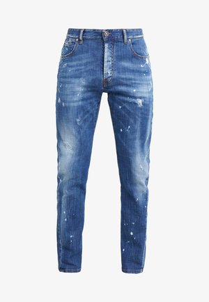 GRIFFITH - Slim fit jeans - blue