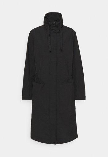 VENDELA COAT - Manteau classique - black