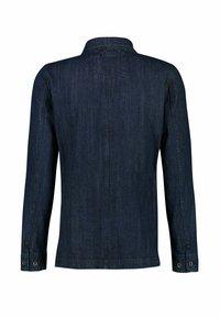 LERROS - Shirt - night blue - 1