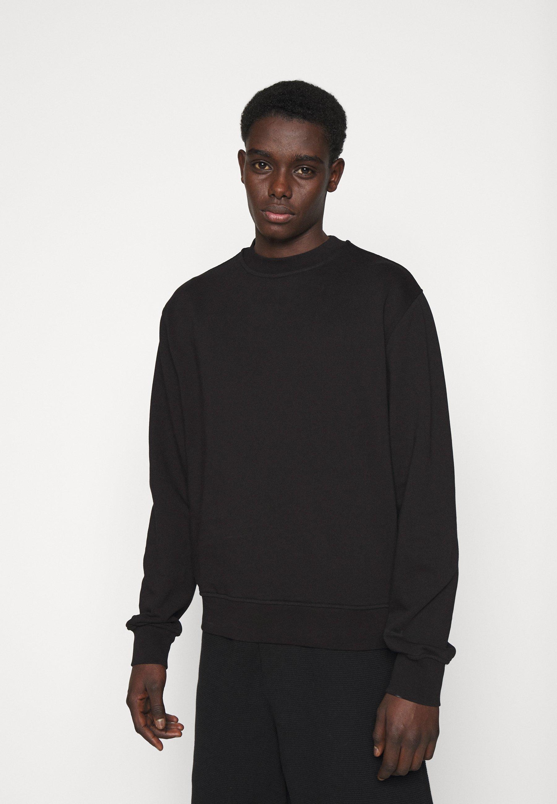 Homme REVERSIBLE - Sweatshirt
