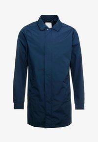 Casual Friday - OUTERWEAR JOSEF - Cappotto classico - navy blazer - 4