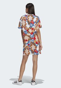 adidas Originals - DRESS - Vestido ligero - multicolor/white - 2