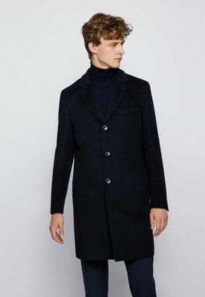 H-HYDE - Manteau classique - dark blue