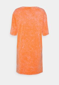 Von Dutch - KENDALL - Jersey dress - orange - 1