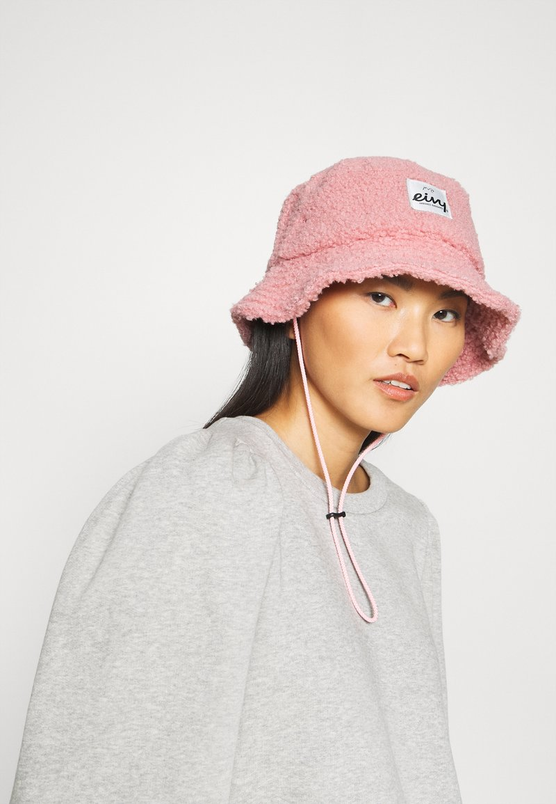 Eivy - FULL MOON SHERPA - Hat - light pink