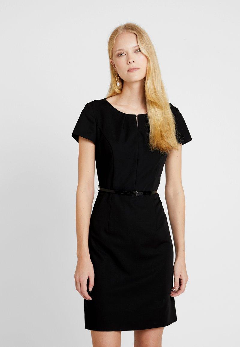 Betty & Co - Shift dress - black