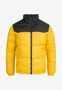 Jack & Jones - MIT - Winter jacket - yolk yellow - 4