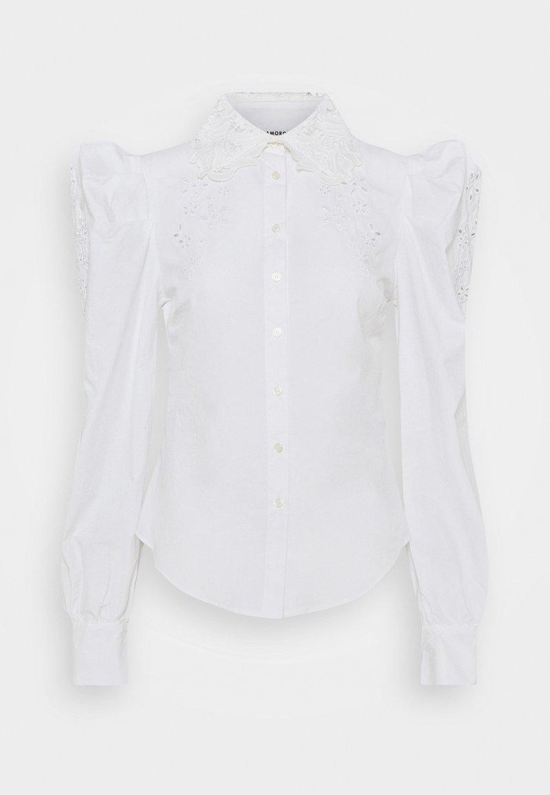 Glamorous Tall - Skjorte - white