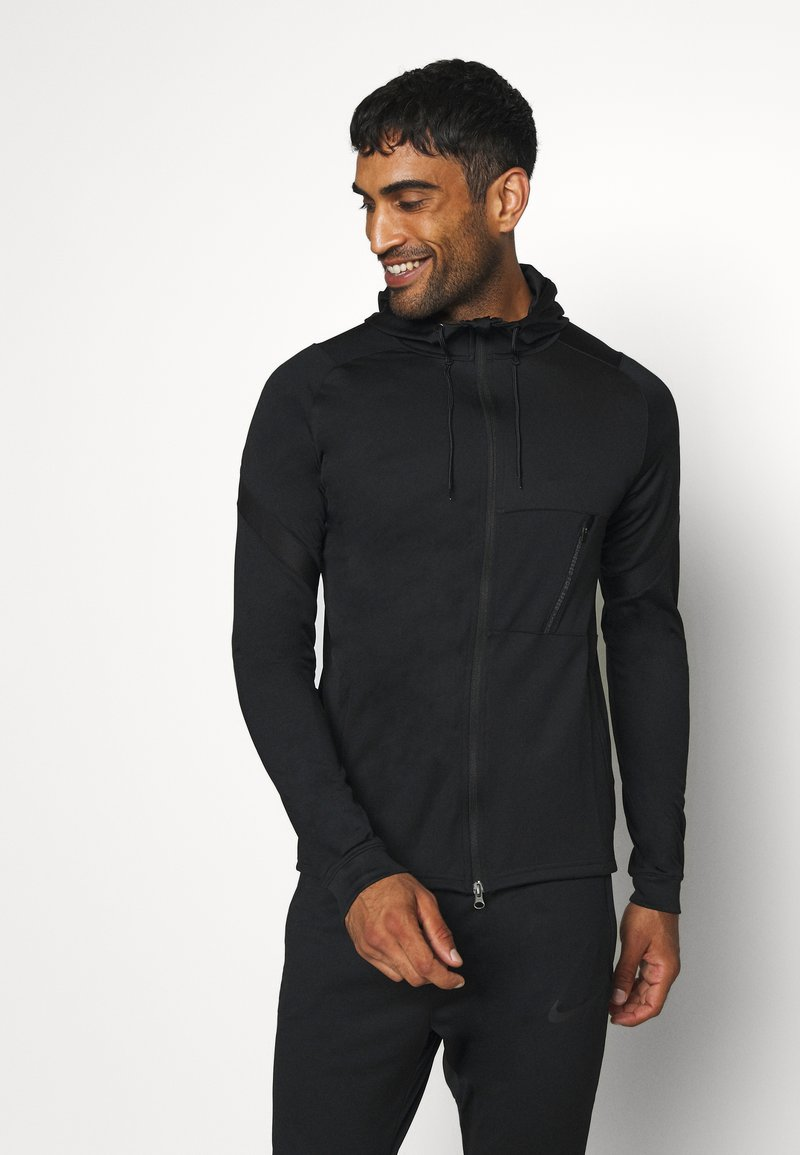 Nike Performance - DRY STRIKE SUIT - Dres - black