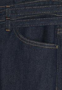 7 for all mankind - PAPERBAG MODERN DOJO LEFHANREL - Flared Jeans - dark blue - 2