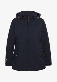 Icepeak - PEWAMO - Outdoor jakke - dark blue - 6