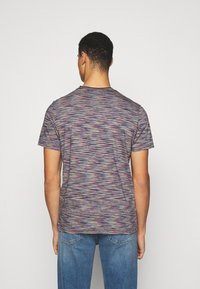 PS Paul Smith - Print T-shirt - multi - 2