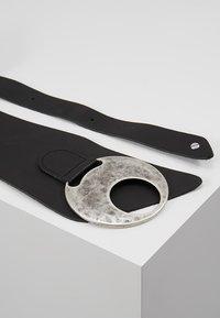 Vanzetti - Taillengürtel - schwarz - 3