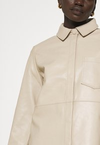 2nd Day - THURLOW - Button-down blouse - beige - 6