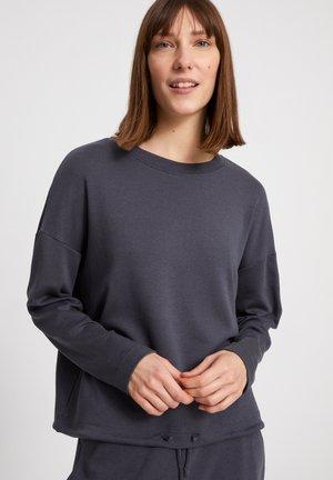 MAAILAA - Sweater - indigo