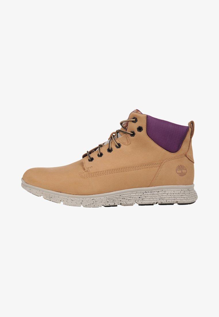 Timberland - KILLINGTON CHUKKA - Lace-up ankle boots - brown