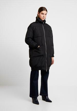 COAT HAILEY - Cappotto invernale - black