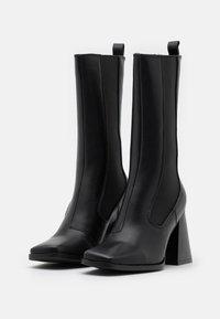 RAID - REACT - Boots - black - 2