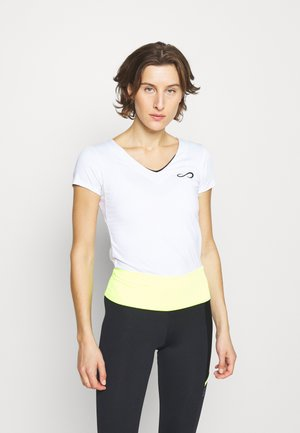 CAMISETA VICTORY - T-shirt print - white