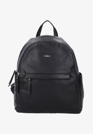 MINA CITY - Rucksack - black