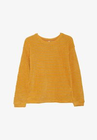 Kids ONLY - KONCAMILLE - Sweter - cadmium yellow - 2
