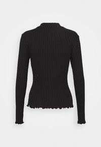 Zign - Long sleeved top - black - 6
