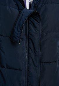 Esprit Maternity - JACKET - Kurtka zimowa - night blue - 5