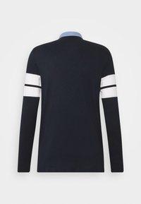Pier One - Polo shirt - dark blue - 8