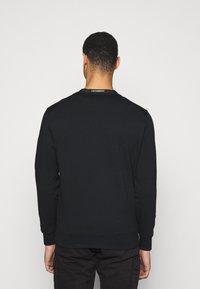 C.P. Company - CREW NECK - Sweatshirt - black - 2