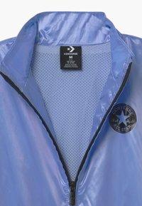 Converse - TWO-TONE  - Training jacket - blue heron - 2