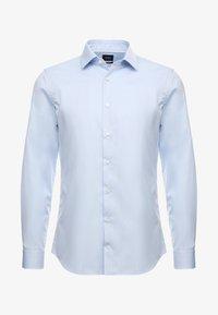 Strellson - SANTOS SLIM FIT - Formální košile - hell blau - 4