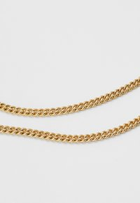 Icon Brand - LUXE SHORT CHAIN - Necklace - gold-coloured - 2