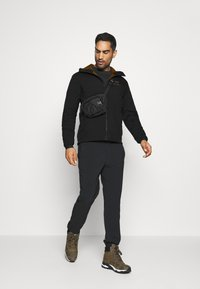 Arc'teryx - ATOM LT HOODY MEN'S - Giacca outdoor - black - 1