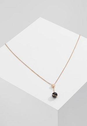 ELLEN - Necklace - rosegold-coloured