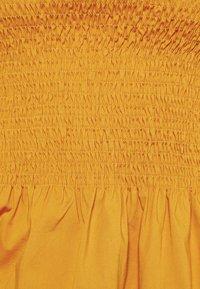 Stella Nova - Blouse - golden yellow - 2