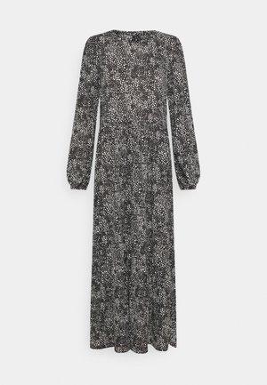 VMPYM DRESS - Freizeitkleid - black/white