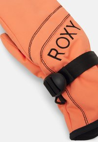 Roxy - JETTY - Wanten - fusion coral - 0