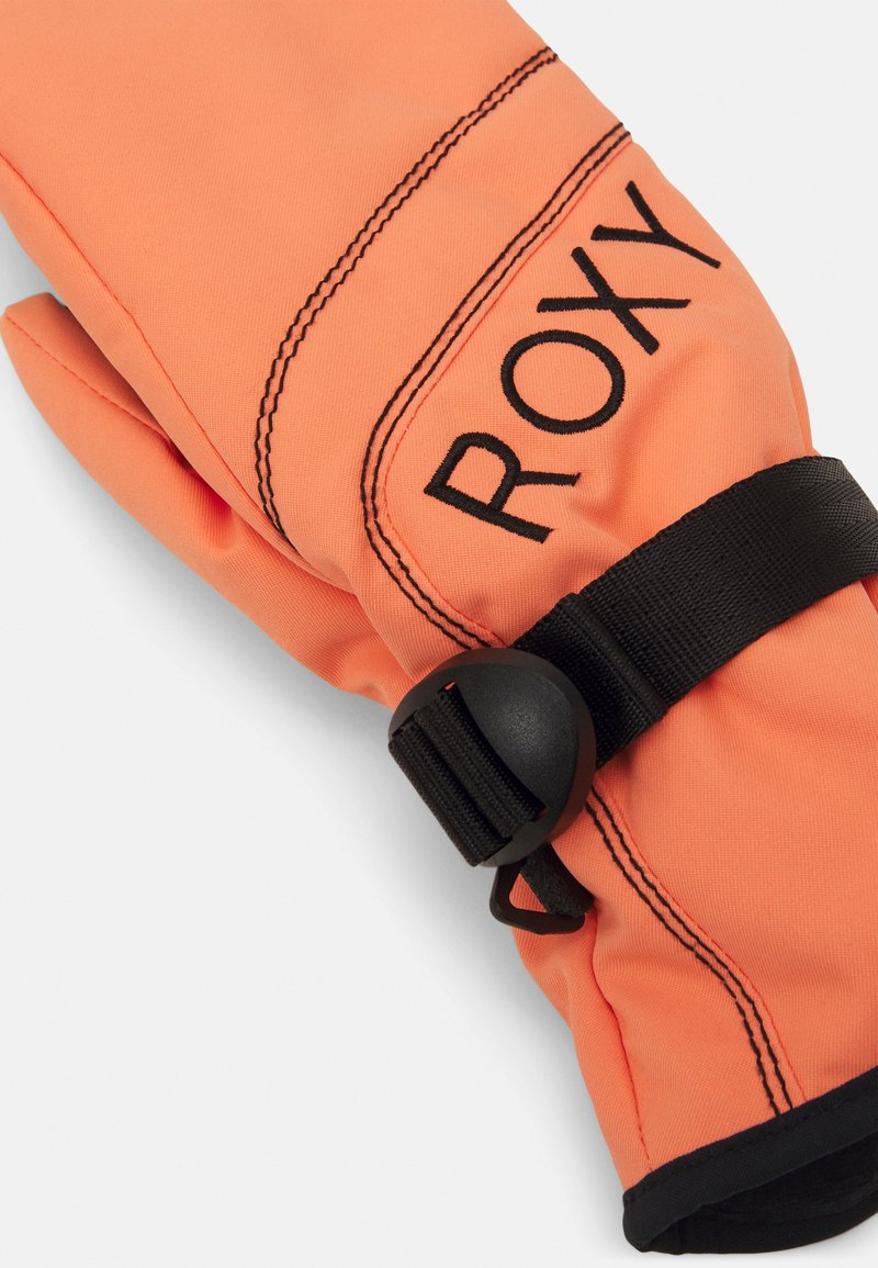 Roxy - JETTY - Wanten - fusion coral